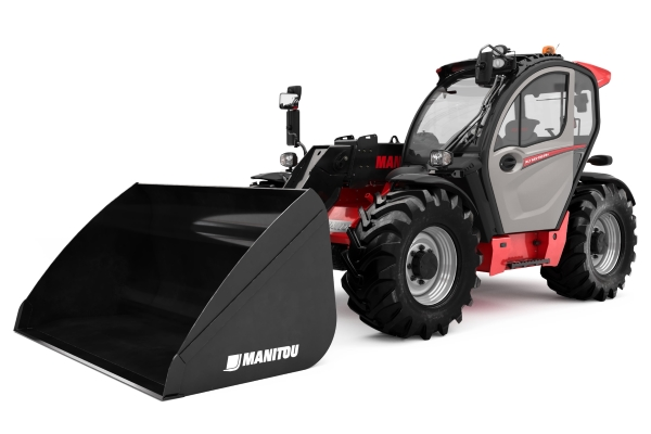 Manitou MLT 635-130 PS+ (NewAg)