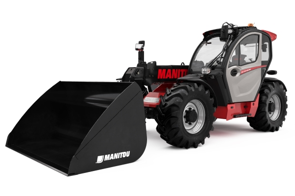Manitou MLT 737-130 PS+ (NewAg)