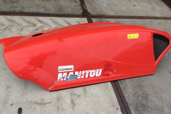 Motorkap MLT / MT 625