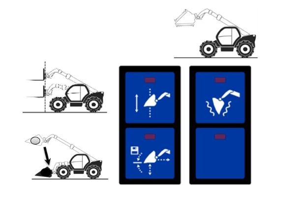 Intelligent hydraulics