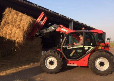 Melkveehouderij Bethune kiest wederom voor MLT 634